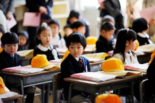 Nền giáo dục Nhật Bản có sự thống nhất trong phương pháp dạy và học