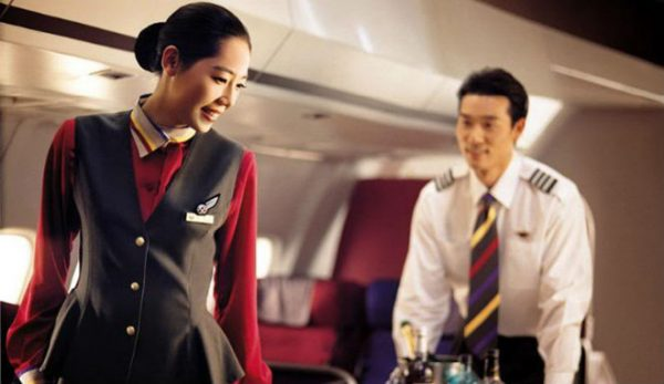 Nghề tiếp viên hàng không là gì? Tìm hiểu về nghề tiếp viên hàng không