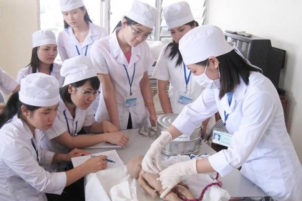 ngành y tế công cộng ra trường làm gì