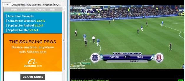 Top những phần mềm xem bóng đá trực tuyến tiện lợi nhất