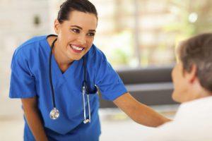 Ngành điều dưỡng đa khoa có cơ hội làm việc nước ngoài