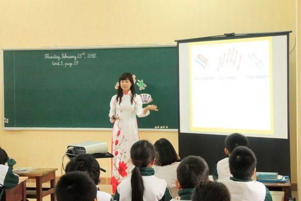 Những bài thơ về cô giáo chủ nhiệm ngắn hay và ý nghĩa