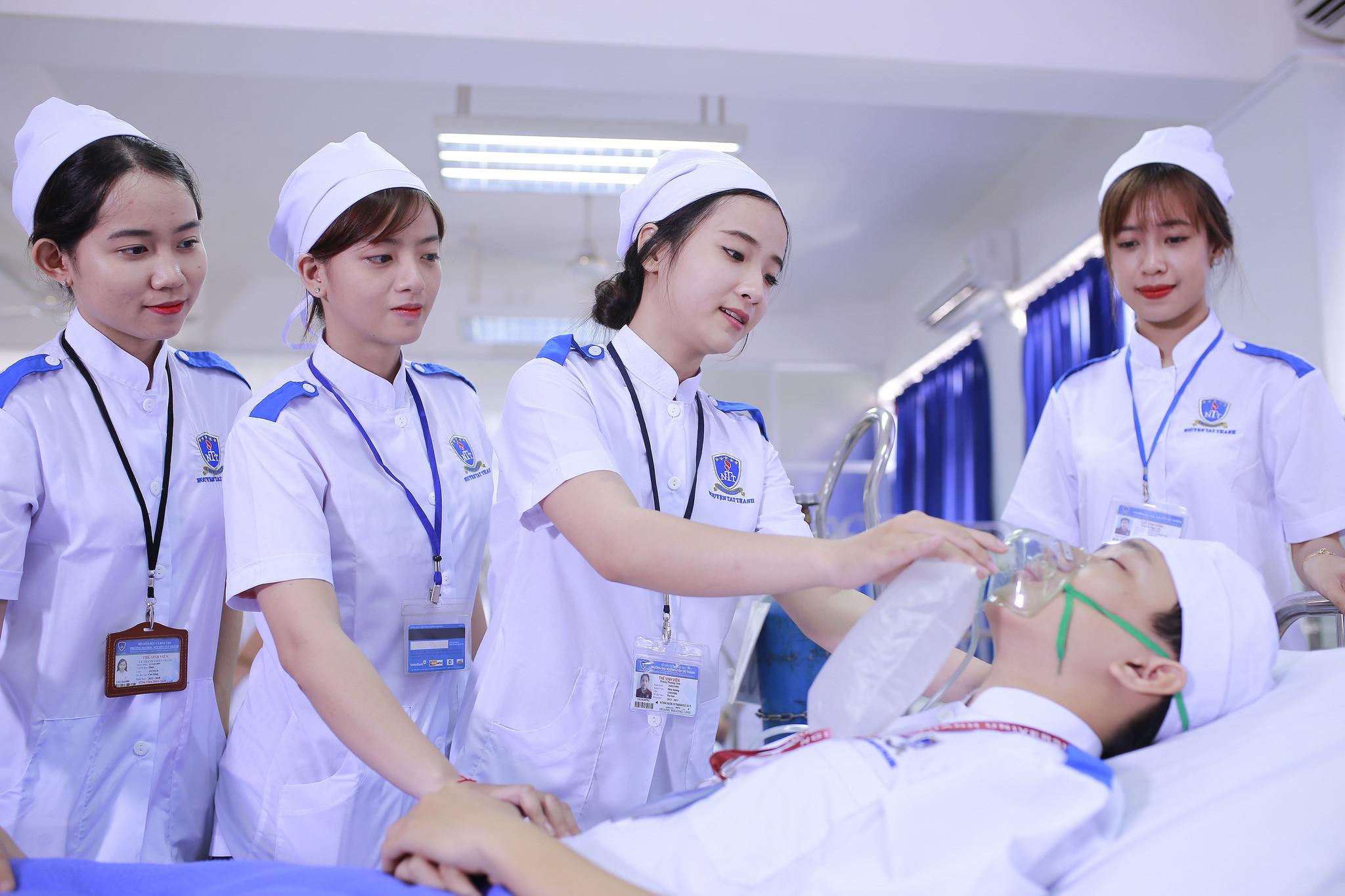 Vai trò và ý nghĩa của nghề điều dưỡng