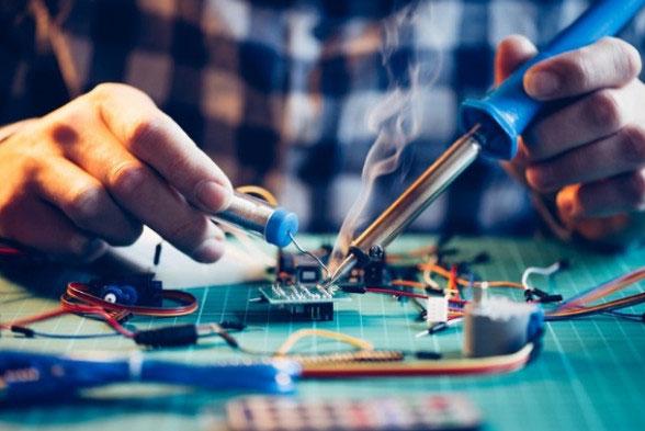 Cơ hội việc làm cho nghề điện tử