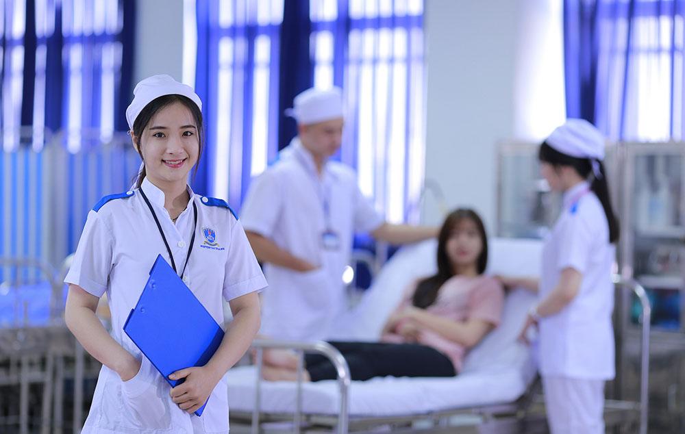 Hiểu rõ hơn về ngành nghề điều dưỡng – Ý nghĩa của nghề điều dưỡng