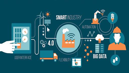 Tại sao nên chọn nghề điện tử công nghiệp – cơ hội việc làm như thế nào?