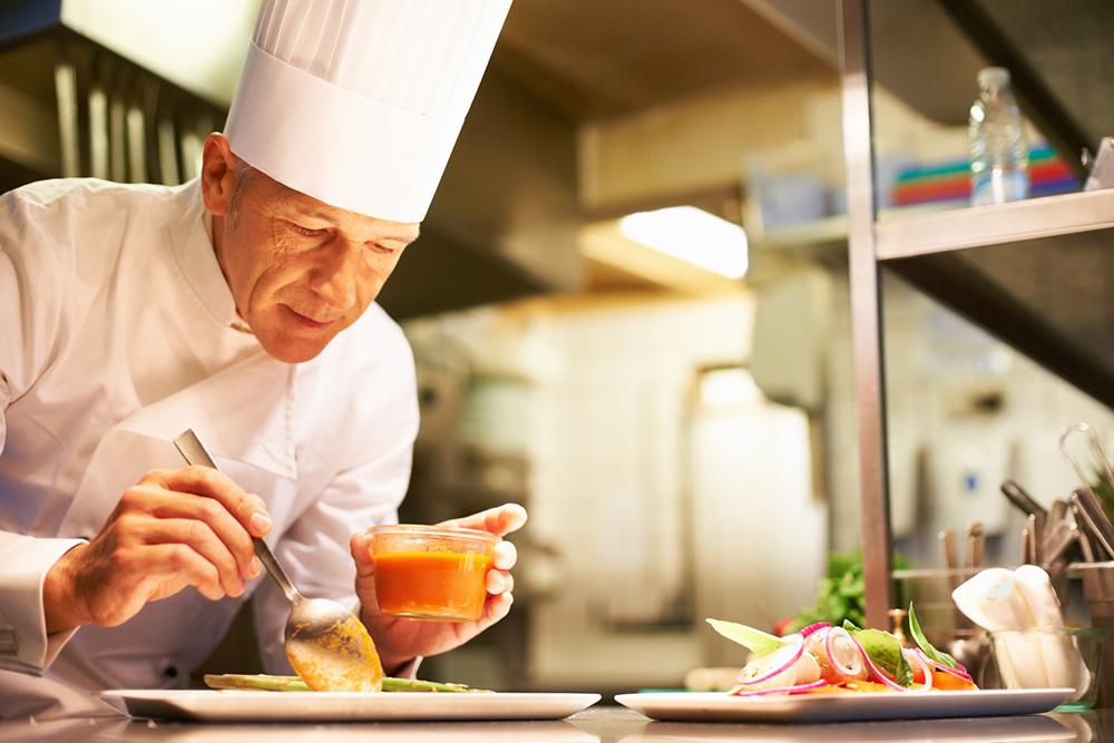 Tìm hiểu về nghề đầu bếp muốn thành công thì bạn cần có yếu tố gì?